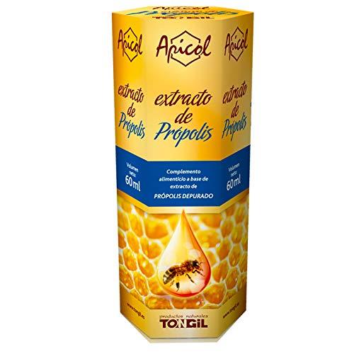 APICOL EXTRACTO PROPOLIS 60 ml