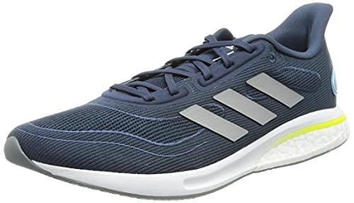 adidas Supernova M, Zapatillas de Running Hombre, AZMATR/Plamet/AZUBRU, 44 EU