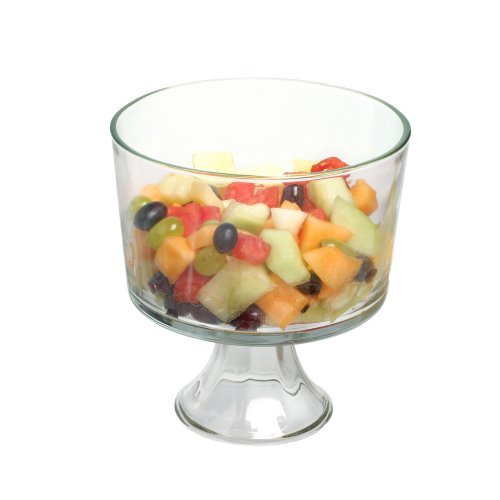 Anchor Hocking Large Trifle, Glass