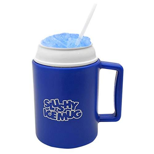 Original Slushy Mug - Magic Slush Maker Freeze Becher für Wassereis in Sekunden