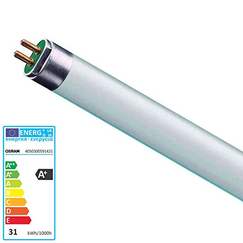 Leuchtstofflampe T5 FH 28 Watt 840 HE - Osram