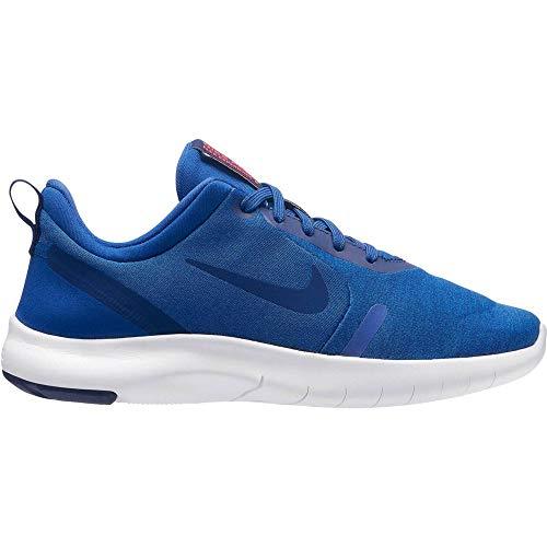 Nike Flex Experience Rn 8 Kids Big Kids Aq2246-400 Size 5 Blue/White