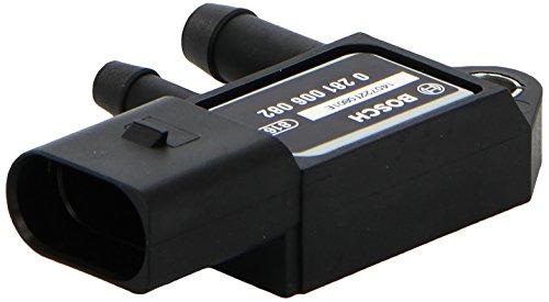 Bosch 906139 905375 Original Ersatzteil Sensor, Abgasdruck