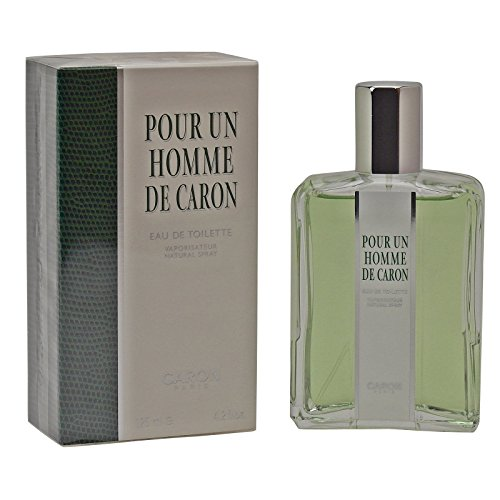 CARON Pour Homme by Caron Eau De Toilette Spray 4.2 oz / 125 ml (Men)