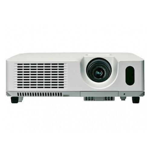 Hitachi ED-X42 Video - Proyector (2200 lúmenes ANSI, LCD, XGA ...