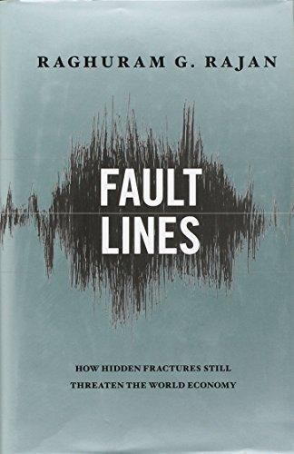 Fault Lines: How Hidden Fractures Still Threaten the World Economyの詳細を見る