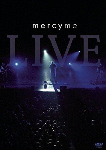 Mercy Me: Live