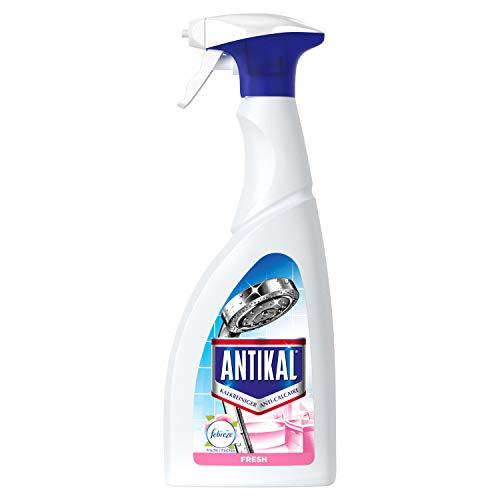 Antikal Kalkreiniger-Spray Fresh, 5er Pack (5 x 700 ml)