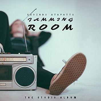 Jamming Room (Studio Album)