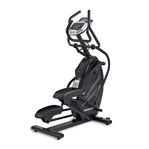 Horizon Fitness - Peak HT5.0