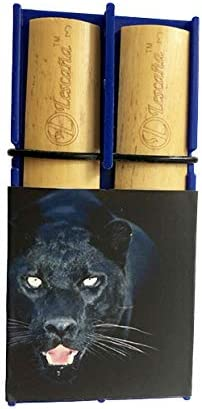 Blue Bass Clarinet Panther Rockin' Holder by Lescana Reed R Ranking TOP12 Long-awaited