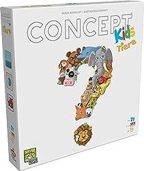 Concept Kids – Tiere