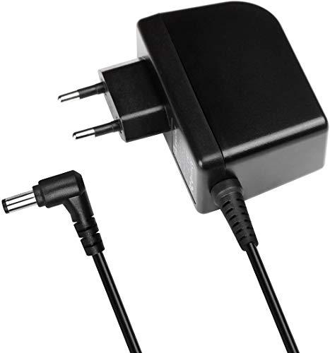 SALCAR 12V 1A 2A 3A Netzteil für: LED 5050/3528/5630, Kamera, DVD-Player, Router, TFT-LCDs, Radio, Spielzeug mit Spannung von 12V bis maximal 36W