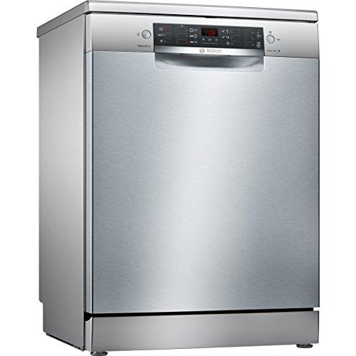 Bosch Serie 4 SMS46MI08E lavavajilla Independiente