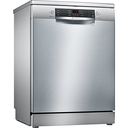 Bosch Serie 4 SMS46MI08E lavavajilla Independiente 14 cubiertos A++ -...