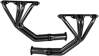 272/292/312 Y-Block Chassis Headers, Raw, Fits Ford 1953-64 F100 Truck