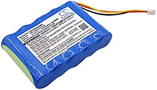 Replacement Battery for FRESENIUS Kabi Agilia injectomat, MCM Injectomat S, Syringe Pump Injectomat Agilia Part NO RC1800AA05AA, Z178130