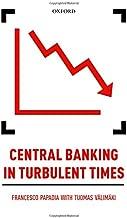 Central banking في turbulent مرات