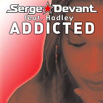 Addicted (Stephan Luke Remix)