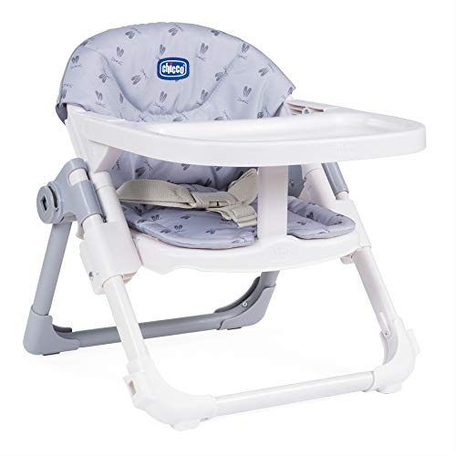 ajustable crece con el nino color Red Campus Safety 1st Keeny Trona evolutiva 6 meses plegable ideal para espacios pequenos 3 anos Trona bebe compacta