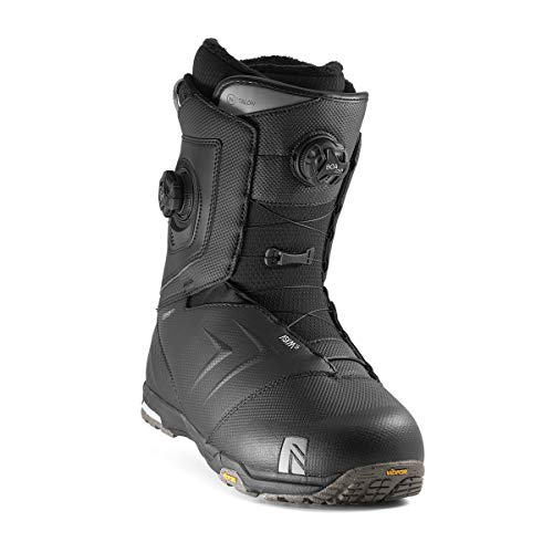 Nidecker FLOW TALON BOA FOCUS Boot 2020 zwart