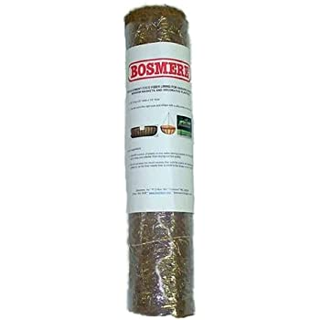 """Bosmere 60"""" x 20"""" Replacement Coco Liner"""