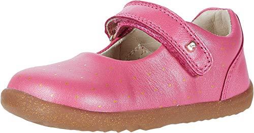 Bobux Enfant Bébé Fille Step Up Delight (Bébé/Tout-petits), (Comète fraise.), 22 EU