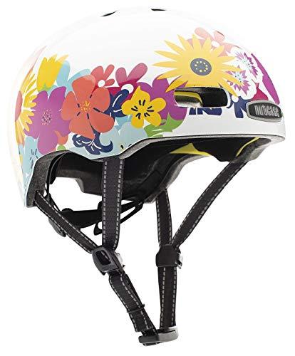 Nutcase Street - Wild Helm, Mehrfarbig, M