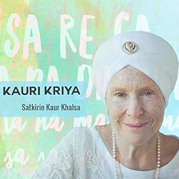 Kauri Kriya