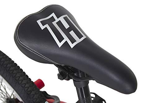 41ySDmE6mGL 20 Best BMX Bikes [2020]