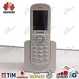 Teléfono inalámbrico 3G/GSM Huawei ETS3para tarjetas SIM de Tim Vodafone Wind Tre