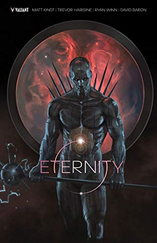 Eternity (Valiant - Divinity)