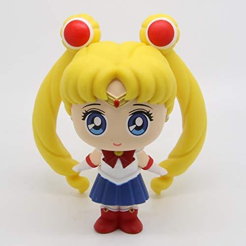 Funko Mystery Mini - Sailor Moon - Sailor Moon 1/6