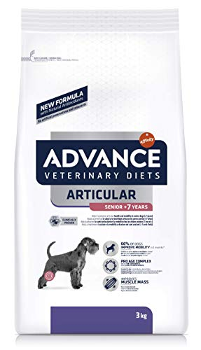 Advance Articular Care Senior Pienso para Perros