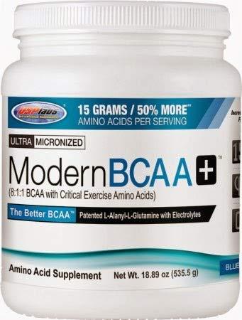 USPLABS Modern BCAA+ (535 GRS) – Sandia