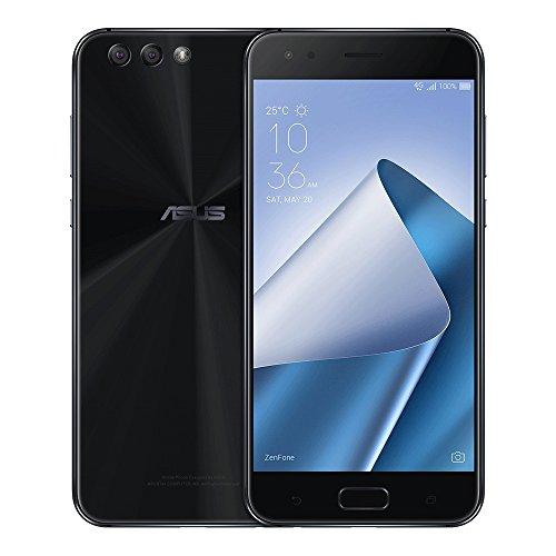 Asus Zenfone 4 Ze554kl 64gb 4ram 12mp+8mp/8mp