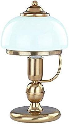 Lampe de table classique 1 x 60 W/E27 PARIS 4512 Alfa