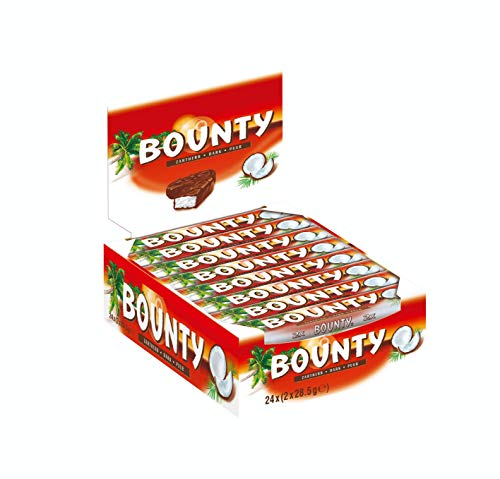 Bounty Zartherb, 24er Pack (24 x 57 g)