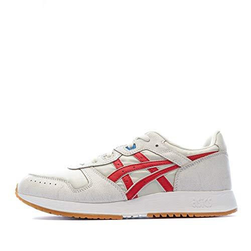 ASICS Lifestyle Mens 1191A333-100_46 Sneakers, White, EU