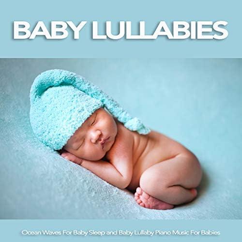 Baby Lullaby, Baby Sleep Music & Baby Lullaby Academy
