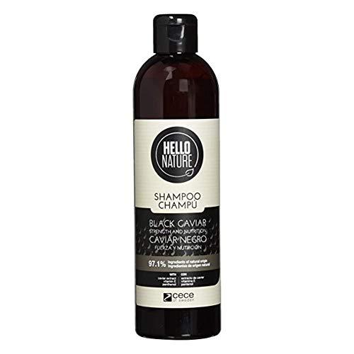 HELLO NATURE Shampoo, 300 ml