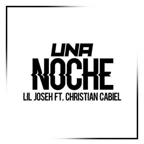 Lil Joseh feat. Christian Cabiel