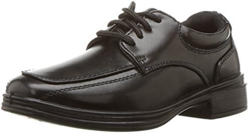 Deer Stags Boy s Sharp Oxford Black 4 W US Big Kid product image
