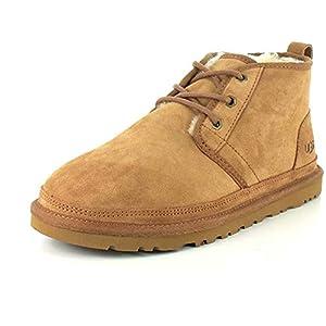 UGG Men's Neumel Boot, Chestnut, 13
