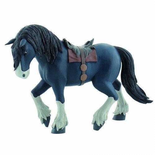 Bullyland 12828 - Walt Disney Ribelle The Brave - Angus