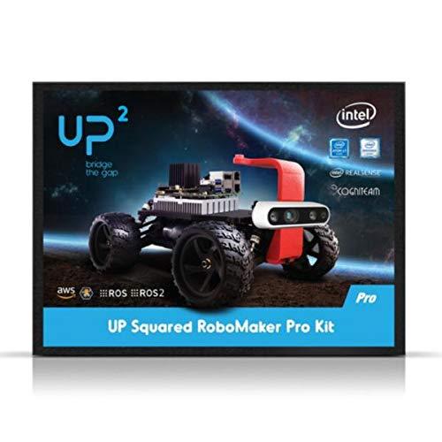 AAEON RE-UPS-X70864F-RBM02 - UP Squared RoboMaker Pro Kit [8 GB]