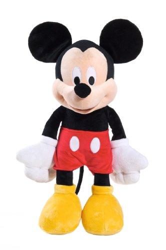Disney Classic Mickey Large Plush