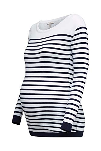 ESPRIT Maternity Damski sweter Ls Yd bluza ciążowa