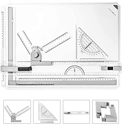 Oppikle -   A3 Zeichenplatte