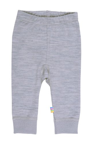 Joha Kinder Woll-Leggings lang, Größe:86-92